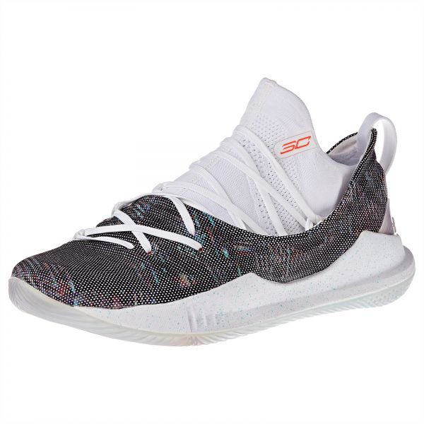 various colors b8bac 14561 Under Armour Curry 5 Basketball Shoes for Men   Souq - UAE