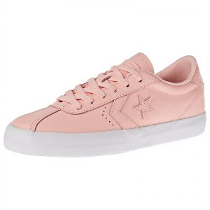 729b193b77ae Converse Light Pink Fashion Sneakers For Women