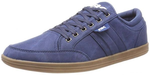 12c2af0e36e Britsh Knights Fashion Sneakers for Men - Navy Crepe