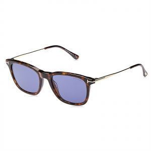 083803496fcf Tom ford Square Unisex Sunglass - Purple Lens
