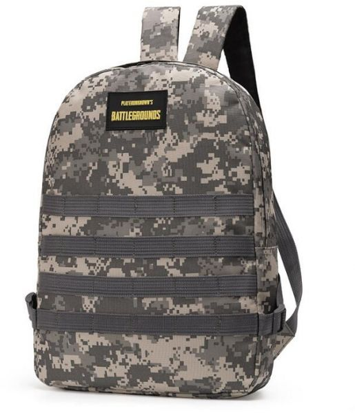 9a2bc2efd5 Play Erunknow's Battle Grounds Oxford School Bag Backpack Waterproof ...