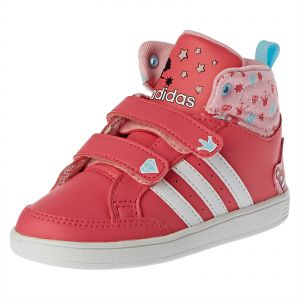 767598e8d4cf adidas Hoops CMF Mid Sneakers For Kids