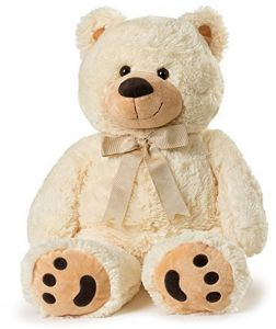 a01716ecb48 Buy joon big teddy bear cream