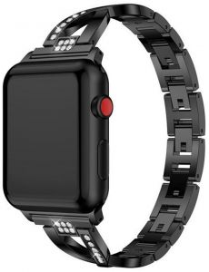 c88f0caad67 LNKOO Replacement Bands Compatible for iWatch Apple Watch Series 4