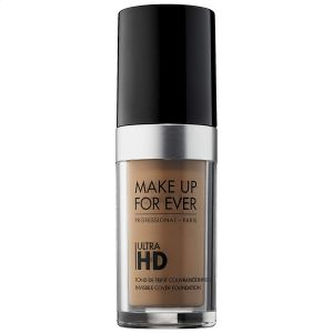 Make Up Forever Ultra HD Invisible Cover Foundation Y425