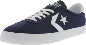 55f94ebfe01 Converse Breakpoint Ox Midnight Navy   White Ankle-High Fashion Sneaker -  9.5M 8M