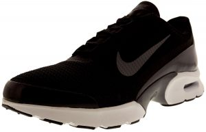 58f8bbe23eb0fb Nike Air Max Jewell Black   Dark Grey - White Ankle-High Running Shoe 8M  6.5M