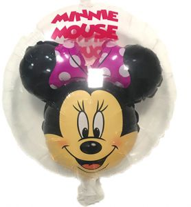 The Ball In Balloon Birthday Party Decorations Mickey Mouse