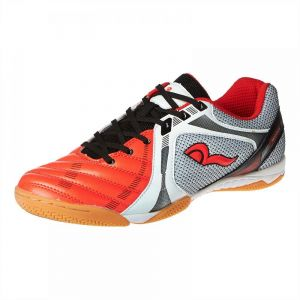 Response Football Indoor Shoes for Men-Greyred41 59fd67194fd
