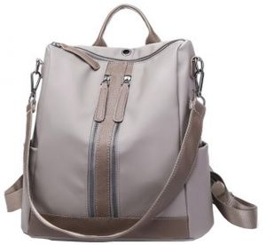 Women s Backpack Bag Waterproof Nylon anti-theft Portable Backpack Single  School Shoulder Ladies  Travel Bag ee9a616feb75a