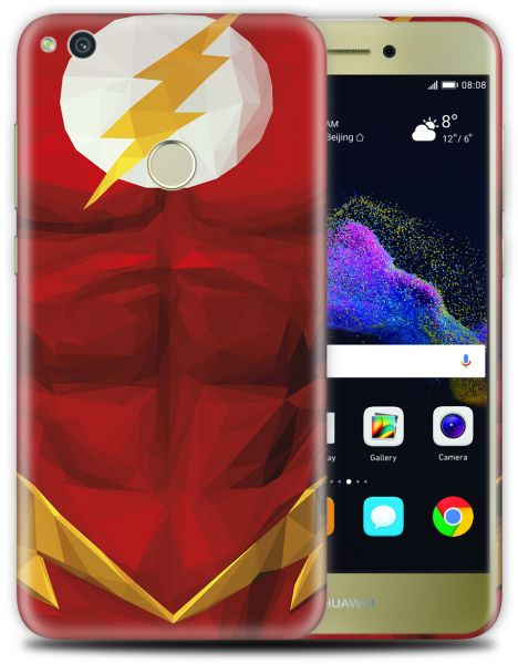 Huawei Honor 8 Lite Skin - The Flash Torso