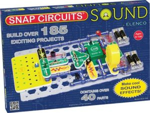 buy project kit craft tastic,3doodler,snap circuits ksa souqsnap circuits sound electronics exploration kit 185 fun stem projects 4 color project manual 40 snap modules unlimited fun