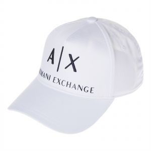 fde2b1fd0106c Armani Exchange Caps For Men - Bianco