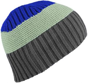 bfa0f0207 Seirus Innovation Junior Twilight Beanie Knit Hat For Cold Weather  Protection, Navy, One Size
