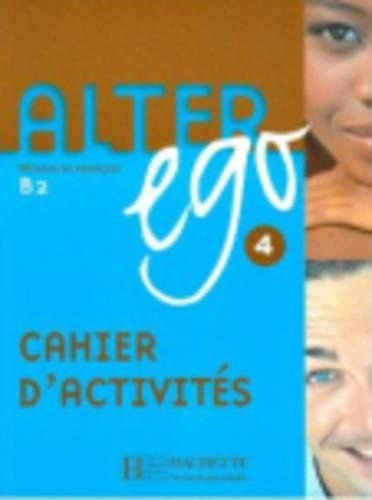 alter ego french books