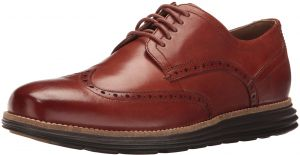 b467c94696 Cole Haan Men s Original Grand Shortwing Oxford