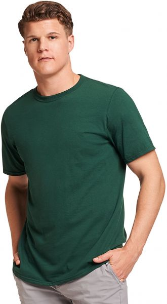 11b3b17b551 Russell Athletic Men's Basic Cotton T-Shirt, Dark Green, XL. by Russell  Athletic, Sportswear - Be the first to rate this product
