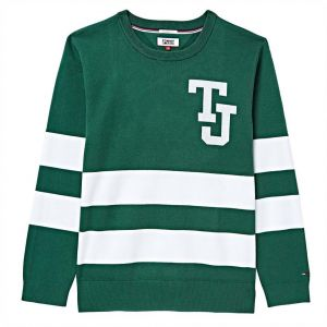 6478564a1 Tommy Hilfiger Sweater for Women - Hunter Green