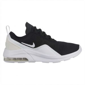 detailed look bc5bb 99cc1 Nike air Max Motion 2 Gs Running Shoes for Kids - Black White