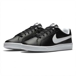 bbd92a1c49c Nike Court Royale Sport Sneakers for Men - Black White