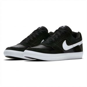 finest selection 7d4df fbf14 Nike Sb Delta force Vulc Sport Sneakers for Men - BlackWhite