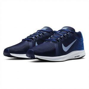 low priced e653b ce284 Nike Downshifter 8 Running Shoes for Men - Blue Void Indigo