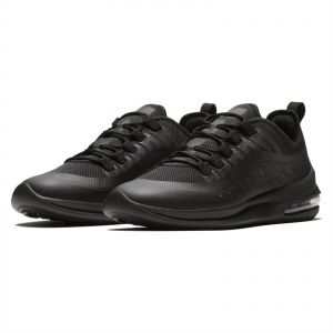 separation shoes b7a93 e04f9 Nike air Max axis Running Shoes for Men - Black anthracite   Souq - UAE