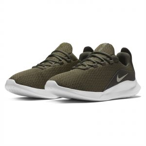 official photos f4826 9b33d Nike Viale Running Shoes for Men - Sequoia Olive Flak Black