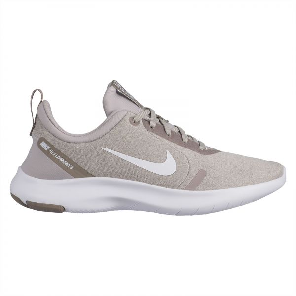 b7ec1dcd13e Nike Flex Experience RN 8 Running Shoes for Women - Orewood Brown White  Moon Particle