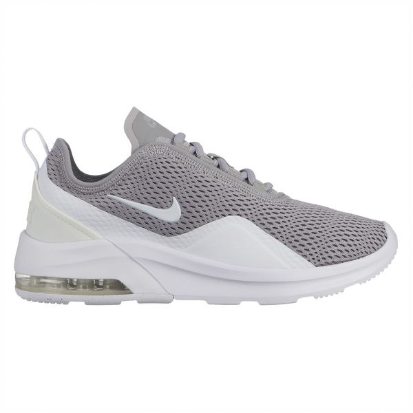 buy popular e61ab 797f3 Nike air Max Motion 2 Running Shoes for Women - atmosphere Grey White    Souq - UAE