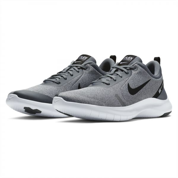 7150ea7ec7ee8 Nike Flex Experience RN 8 Running Shoes for Men - Cool Grey Black. by Nike