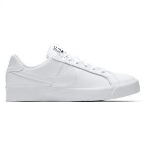 brand new 7bddf 621d6 Nike Court Royale ac Sports Sneakers for Women - White