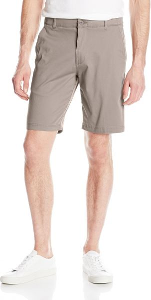 04b9aa93 LEE Men's Performance Series Extreme Comfort Short, Pebble, 36. by LEE,  Shorts - 399 ratings