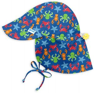 f9dbbd6720a9 Baby Boys Flap Sun Protection Hat