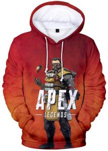 e914a668e66 2019 Sale Hoodie Apex Legends 3D Hoodies Men Women Sweatshirts New Print  Apex Legends 3D Hoodies Men Casual Sweatshirts-YJ