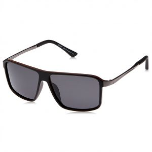cbf6ed8c2310 TFL Wayfarer Sunglasses for Men - Black