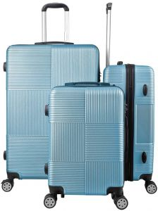 d81022fe74904d Sale on luggage new suitcase w lock