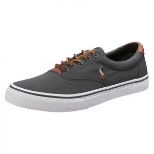 more photos a0592 2012b Polo Ralph Lauren Thorton Sneakers for Men - Olive