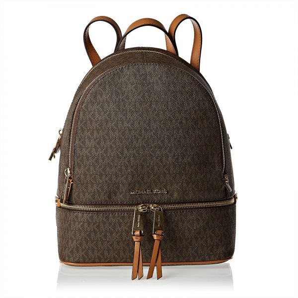 2a16c26e0a Michael Kors Backpack for Women - Leather