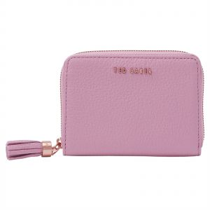 Ted Mujer Baker Cuero Embragues Rosa Para rgqr6F0Hw