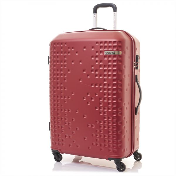 a73bf8cb2b American Tourister 80 cm Cruze Hard Trolley with Spinner Wheels ...