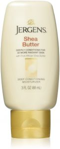 Jergens Shea Butter Deep Conditioning Moisturizer By Jergens for Unisex - 3 Oz Moisturizer, 3 Ounce