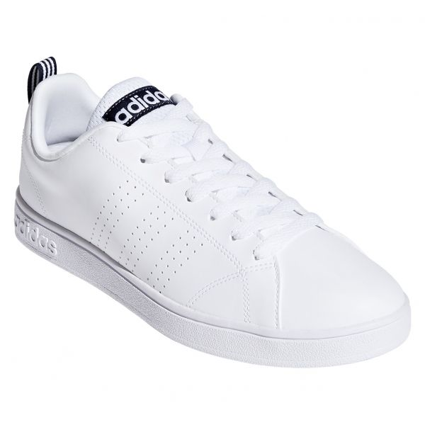 watch 0e1cf 817db adidas VS Advantage Clean Shoes for Men - White   Souq - UAE