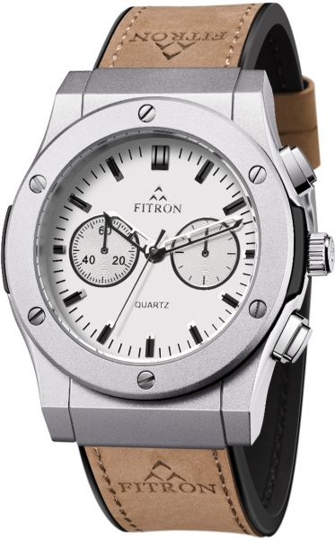 4775e29d097 Fitron Watches  Buy Fitron Watches Online at Best Prices in UAE ...