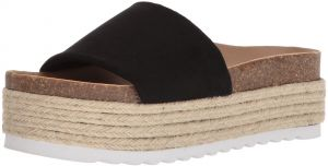 42639c2f8be1 Dirty Laundry by Chinese Laundry Women s Pippa Espadrille Wedge Sandal