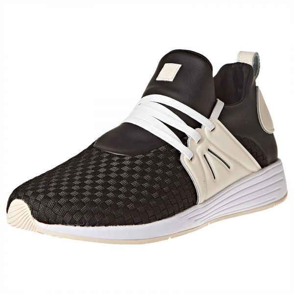 4e5bcec517 Project Delray Wavey Sports Sneakers for Men - Black Light Tan ...