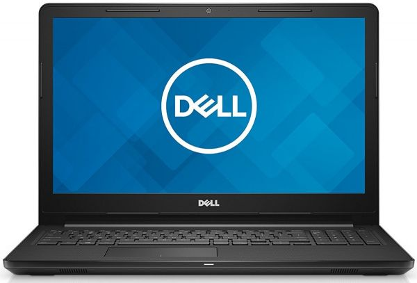 Dell 3567-Processor core I3 7020U -UMA-4GB DDR 4 RAM -1TB Hard Drive -  Intel UHD Graphics 620 - 15 6 inch screen - Ubuntu OS Linux -Black Color