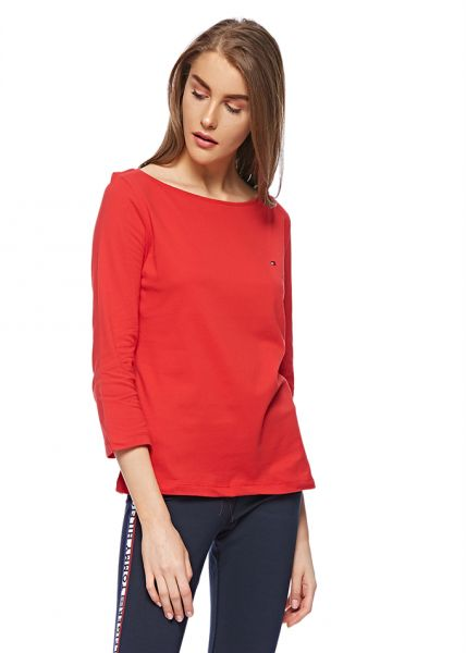 9291aafb2b0240 Tommy Hilfiger Tops  Buy Tommy Hilfiger Tops Online at Best Prices ...