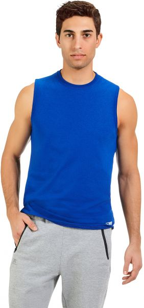 1c16b20a8e06e Russell Athletic Men s Essential Muscle T-Shirt