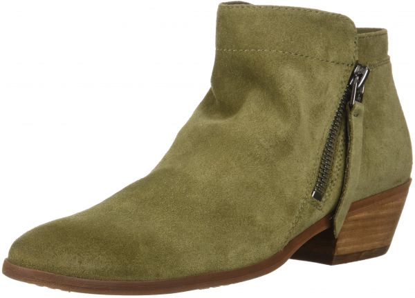 4e88754c6c5843 Sam Edelman Women s Packer Ankle Boot